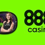 888Casino Online Casino