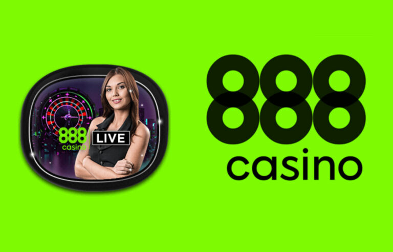 What are the advantages of 888Casino online casino?