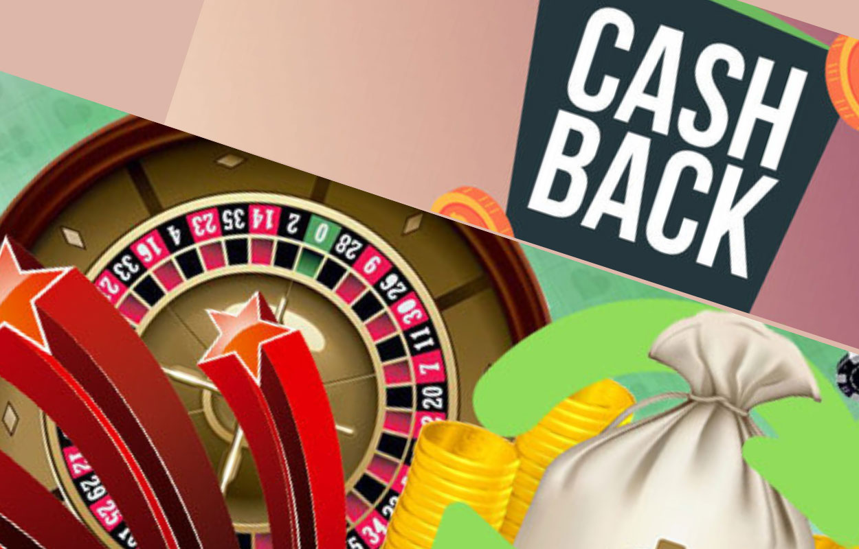 Cashback casino and its offers