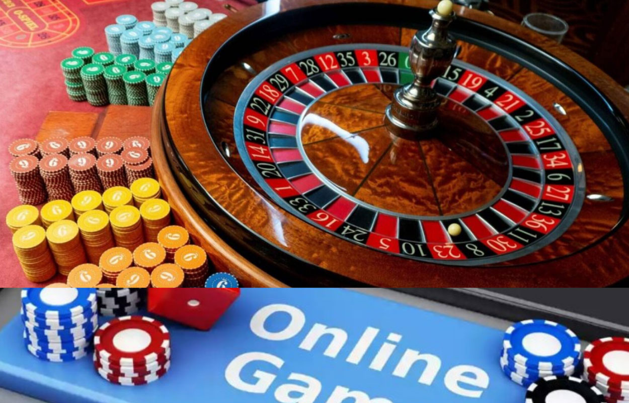 Top Casino Games To Play Online In 2021