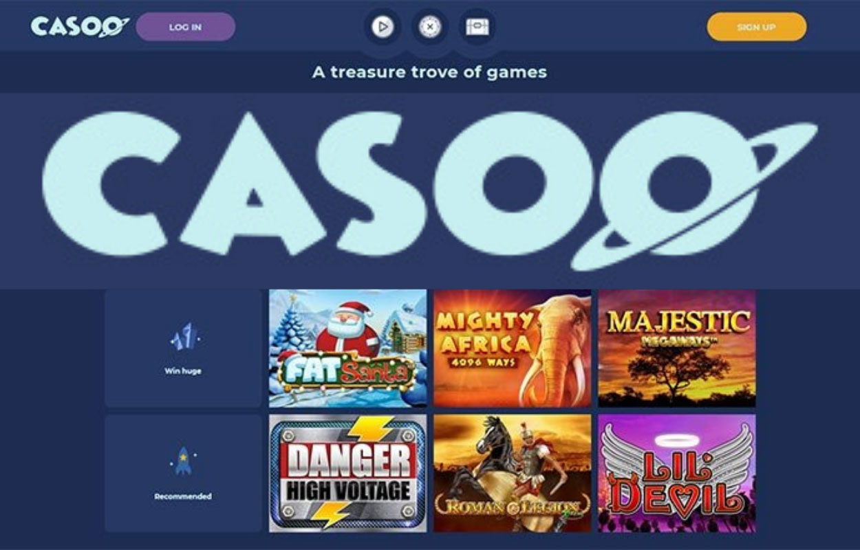 Why Should People Consider Connecting with Casoo Casino?