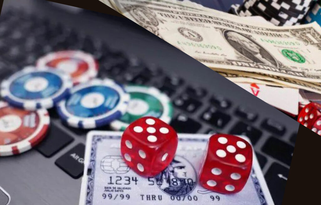 details are secure when you play real money casino games