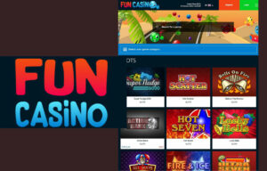Fun Casino: Ups and Downs