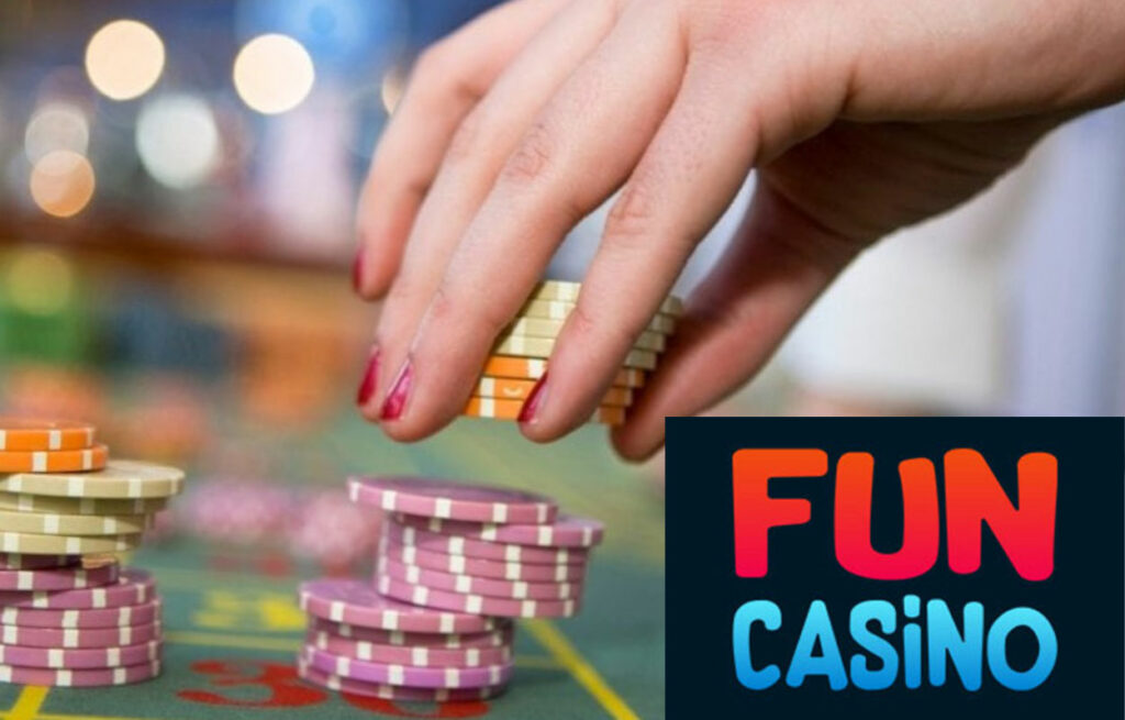Fun Casino Banking Options