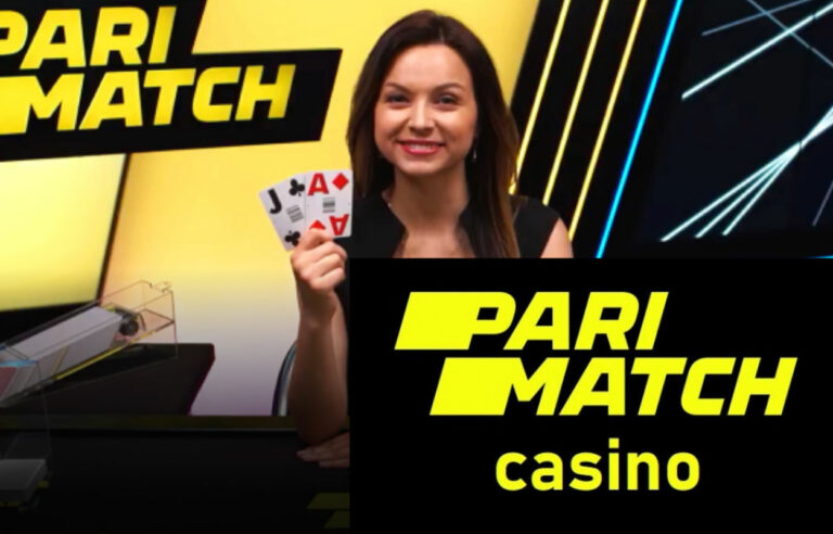 Casino Parimatch and its functions