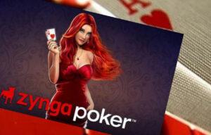 Play online Zynga Poker