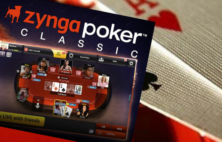 Things to Know About Zynga Poker Classic