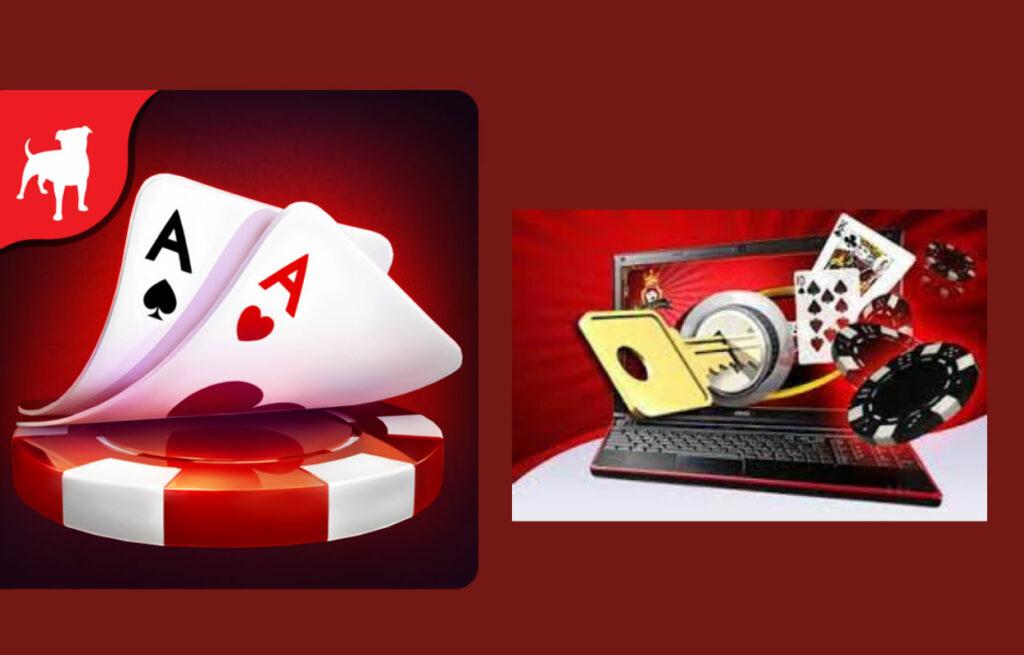 Zynga Poker security