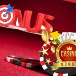 Top online casino bonuses