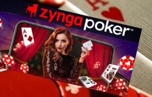 Should you download and play Zynga Poker?