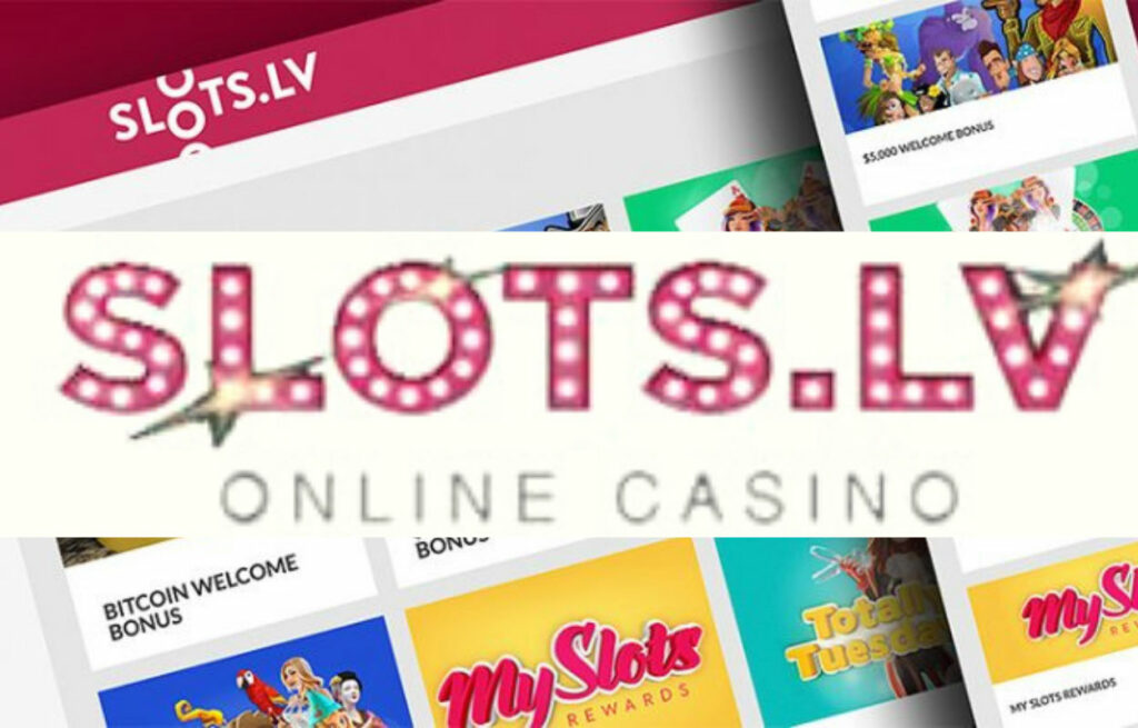 Slots.lv's welcome bonus attracts many players due to its substantial cash amounts